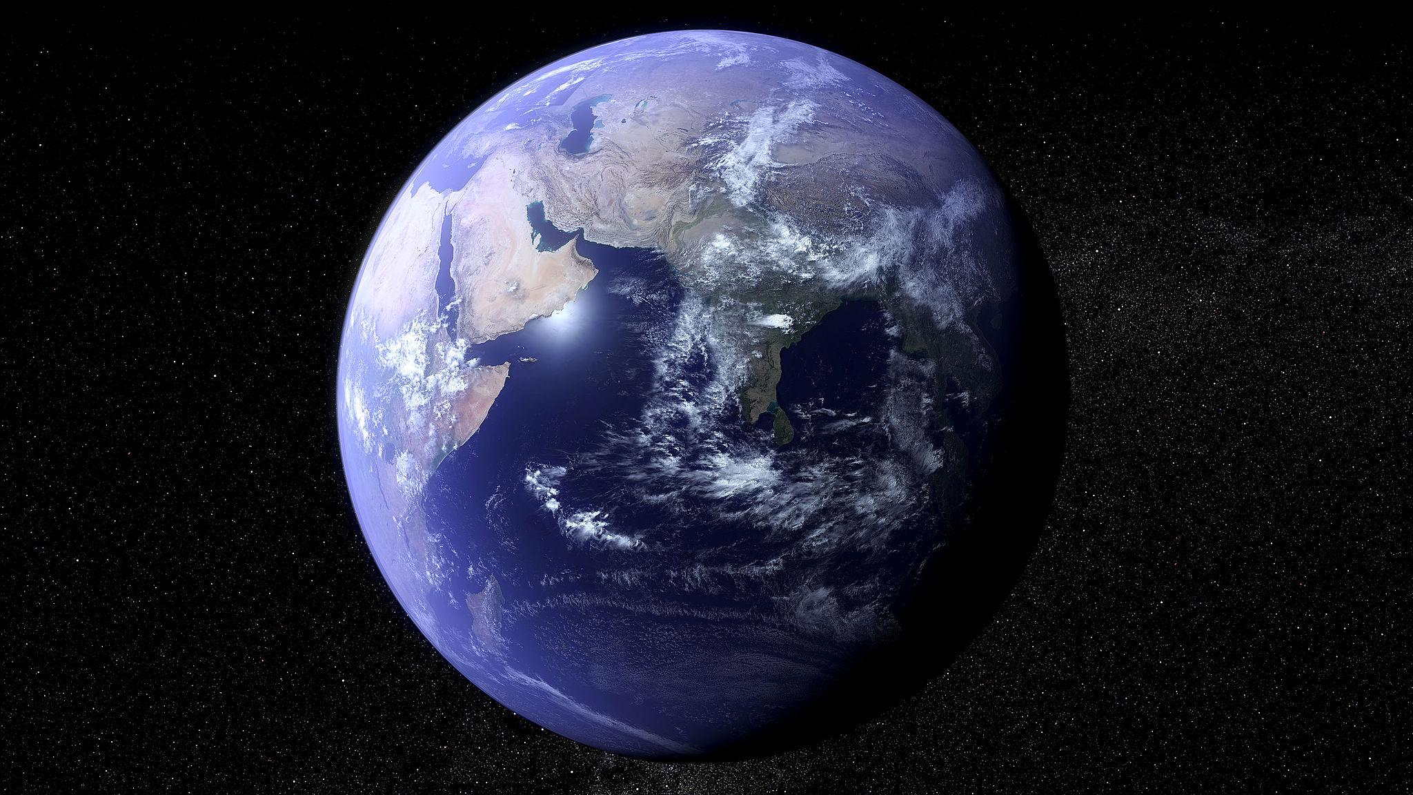 earth 17310307593 2048 die erde ist keine scheibe. Black Bedroom Furniture Sets. Home Design Ideas